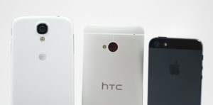 The HTC One could hit Verizon by the end of June.