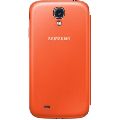 The Samsung Galaxy S4 Activ, a rugged Galaxy S4, could sport an orange finish like the one shown above.