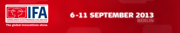 IFA 2013 remains possible for a Galaxy Note 3 launch.