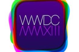 WWDC 2013 iOS
