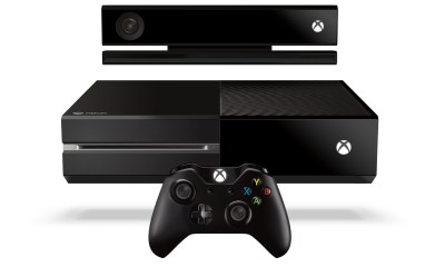 The Xbox One price is set at £399.99 in the UK at a third-party retailer, but it is subject to change.