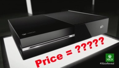 The Xbox One price remains missing despite a very Apple-like event for the Xbox One reveal.
