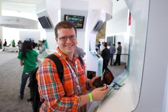 Project Shield on Display at Google I/O