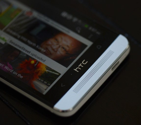 The Verizon HTC One release date remains up in the air.