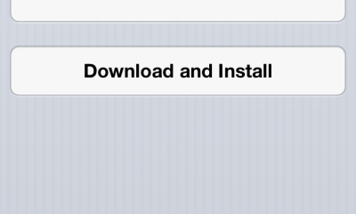 The iPhone 5 gets the iOS 6.1.4 update.