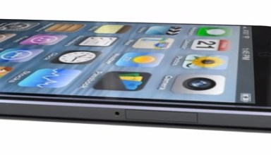This iPhone 6 concept features a new look, but it's not exactly something we see Jony Ive pushing out the door.