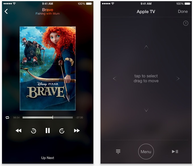 Iphone Apple Tv Remote 2