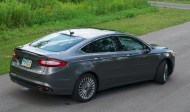 2013 Ford Fusion Review - 003