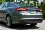 2013 Ford Fusion Review - 006