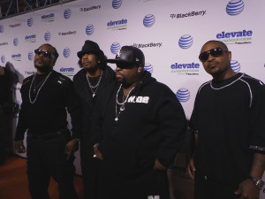 Cee Lo Green & the Goodie Mob