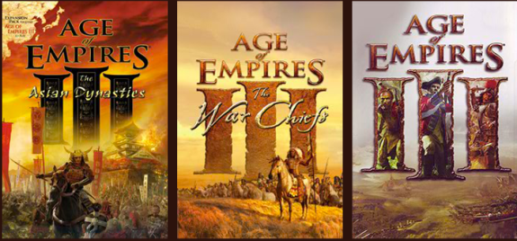 Age of Empires is coming to the iPhone and Android, but which version remains to be seen.