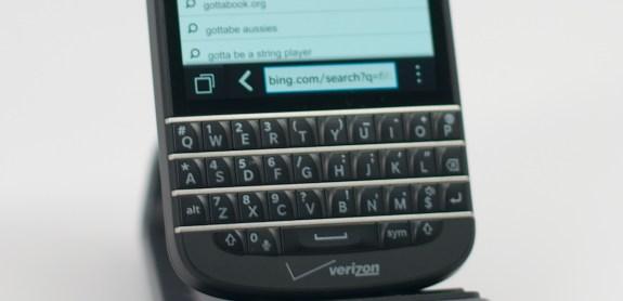 BlackBerry Q10 Review -  008