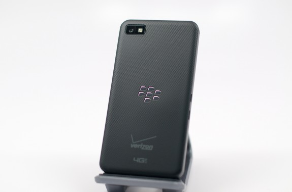 BlackBerry Z10 Review -  002