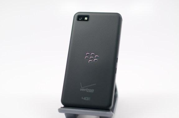 BlackBerry Z10 Review -  002