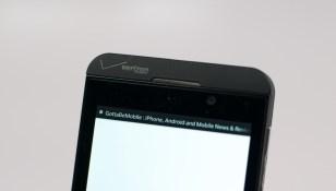 BlackBerry Z10 Review - 011