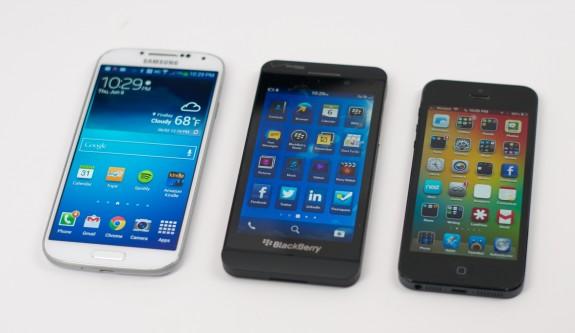BlackBerry Z10 Review -  014