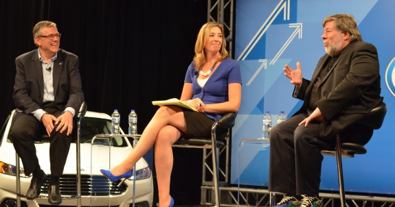 ford trends conference panel
