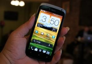 The HTC One S won't get Sense 5, despite promises that it would.