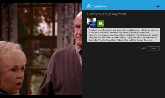How To Share Windows 8 4