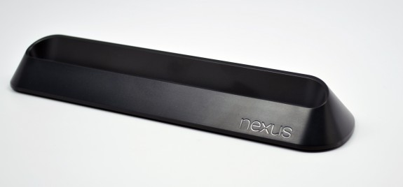 The Nexus 7 dock has vanished from the Google Play Store.