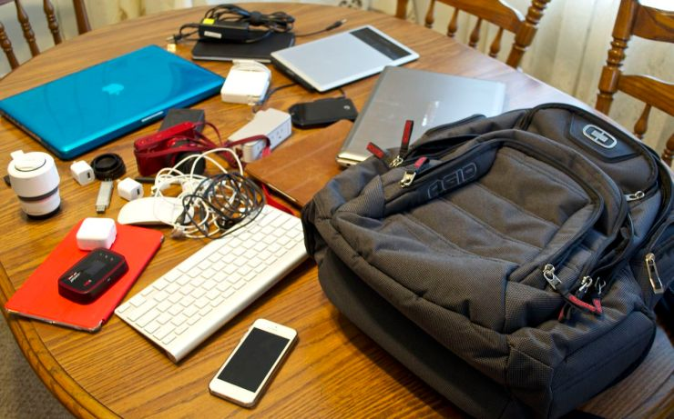 OGIO Renegade RSS 17 Laptop Backpack