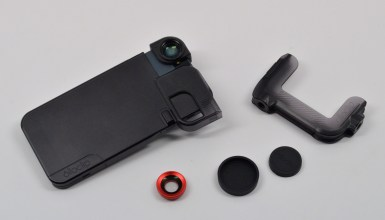 Olloclip Review - iPhone 5 lens and OlloClip Case - 001