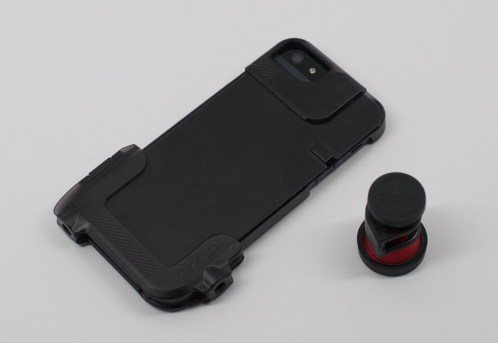 Olloclip Review - iPhone 5 lens and OlloClip Case - 010