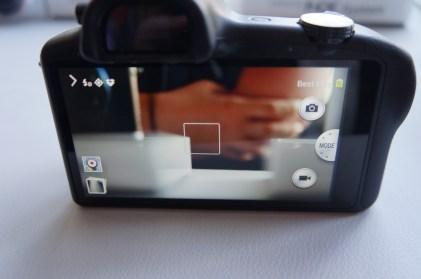Samsung Galaxy NX 11