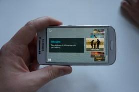 Samsung Galaxy S4 Zoom 9