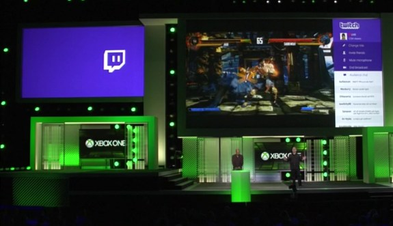 Here's how to livestream Twitch on Xbox One.