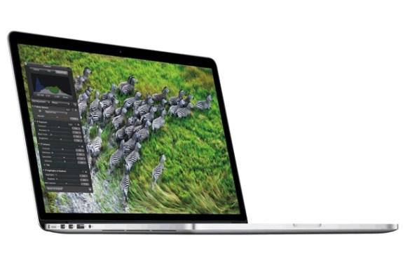 """Today's 15"""" Macbook Pro"""