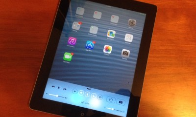 The iPad iOS 7 Beta is now available.