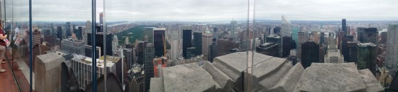 panorama of ny taken with samsung galaxy s4