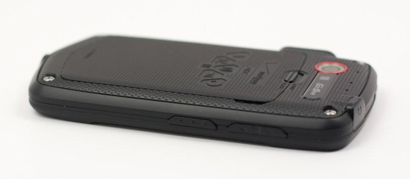 Casio G'zOne Commando 4G LTE Review - 001