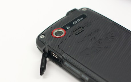 Casio G'zOne Commando 4G LTE Review - 005