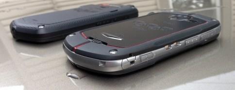 Casio G'zOne Commando 4G LTE Review - 8