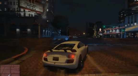 Look for a better driving experience in GTA 5.