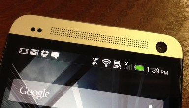 Control the HTC One notification LED.