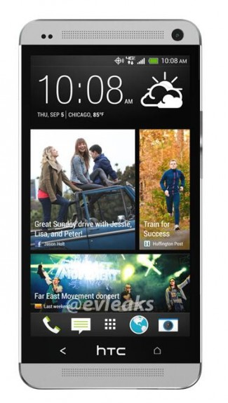 This Verizon HTC One press image shows a september 6th date, which would place the HTC One Max as coming a day after the Samsung Galaxy Note 3, according to the latest rumors.