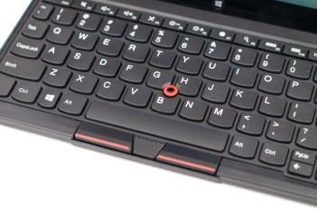 Lenovo ThinkPad Tablet 2 Review - 003