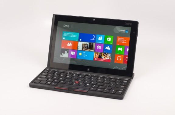 Lenovo ThinkPad Tablet 2 Review - 008