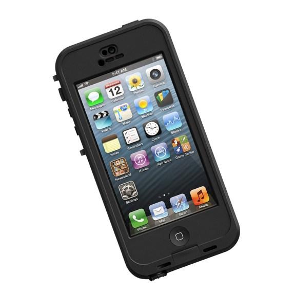 Lifeproof Nuud for iPhone 5