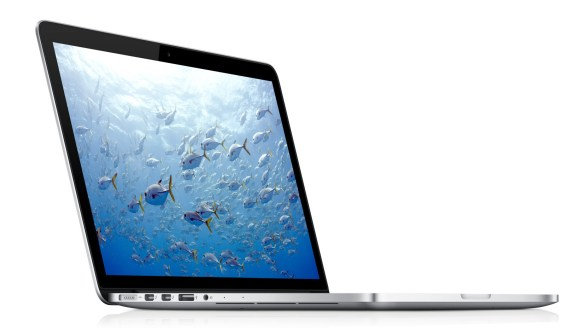 We could see a new MacBook Pro update for 2013 with Haswell processors and better battery life in October.