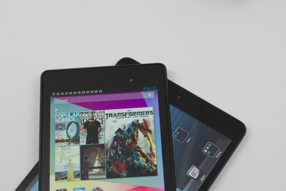 New Nexus 7 vs. iPad mini -  008