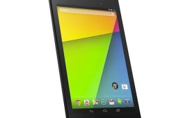 The Nexus 7 2 display sees a major upgrade in the new Nexus 7.