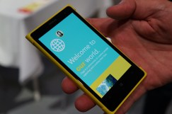 Nokia's Lumia 1020 and other Windows Phones will get enhanced Glance features as a part of the Lumia Black update.
