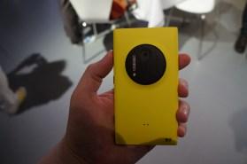 Nokia Lumia 1020 5