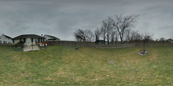 Photo Sphere taken with the Nexus 4.