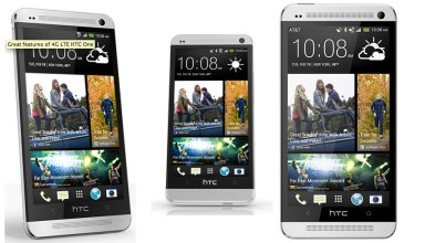 The Verizon HTC One shows a new date, possibly revealing the Verizon HTC One release date.