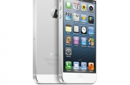 An iPhone 5S will likely compete against the iPhone 5 for attention.